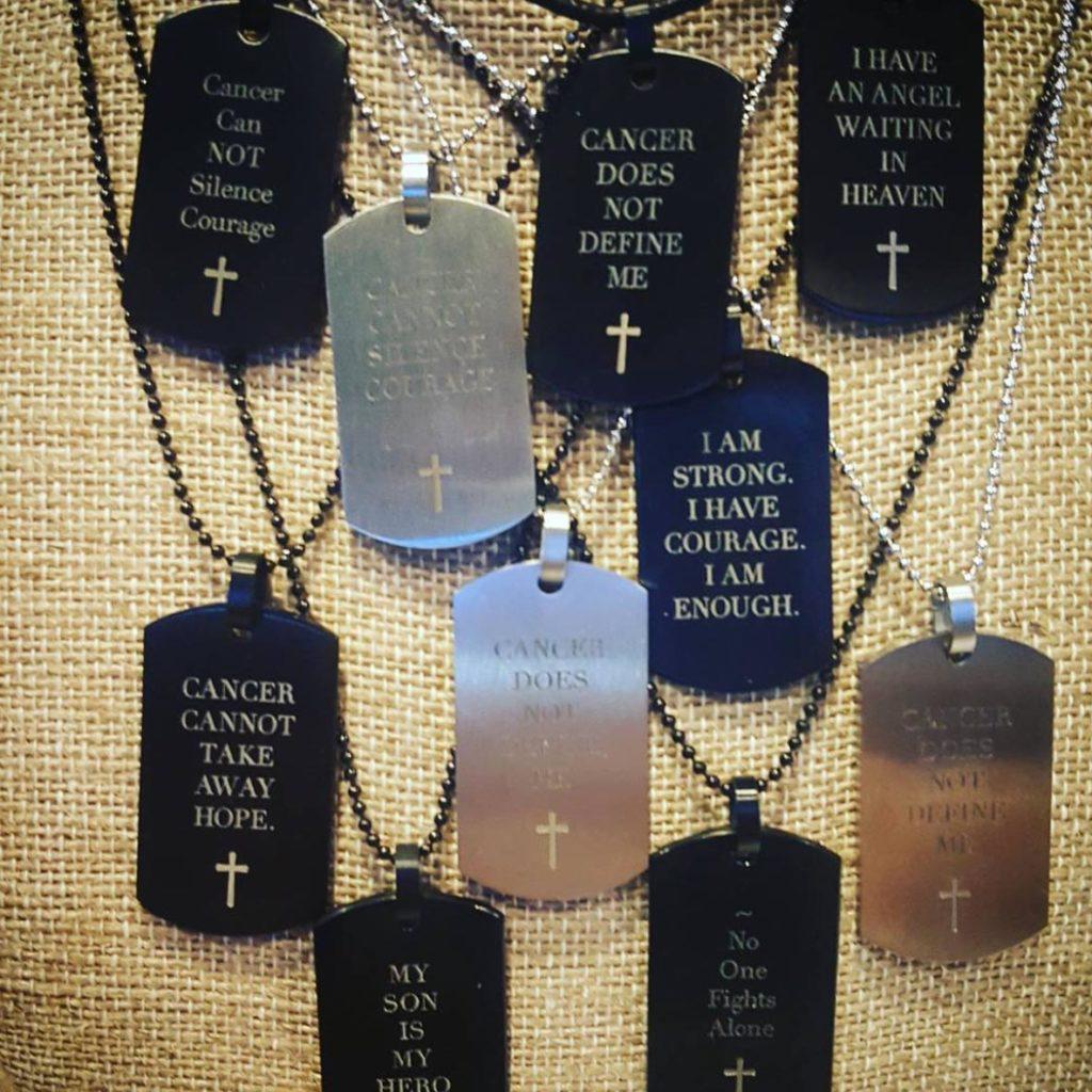 Chemo Comfort Bags - angiebogardus