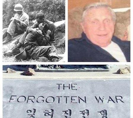 1st Sergeant Robert Havard Zangl III