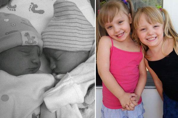 Jessica Hatke had twins after cervical cancer